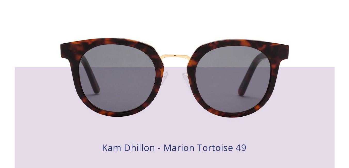 Kam Dhillon Marion 49